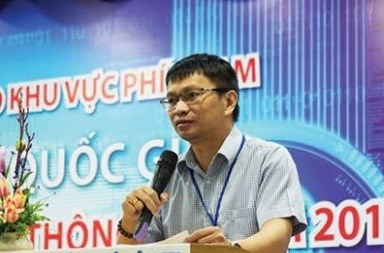 Ông Võ Văn Khang