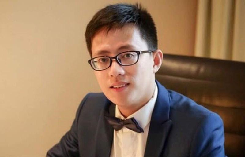 Ông Nguyễn Thế Minh