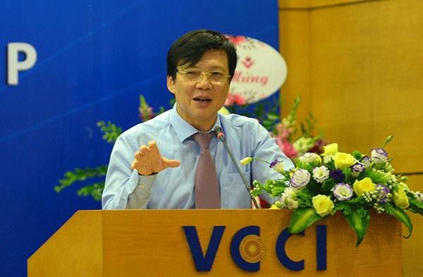 nhà báo Hồ Quang Lợi – Phó Chủ tịch thường trực Hội nhà báo Việt Nam cho rằng, báo chí và doanh nghiệp đã có sự đồng hành.