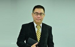 Ông Phan Dũng Khánh