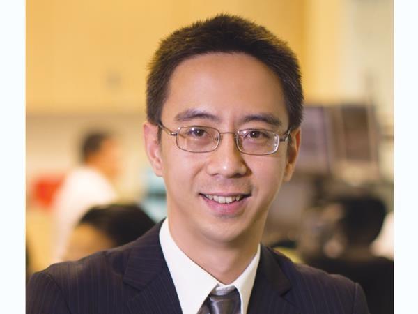 Ông Ngô Đăng Khoa, Giám đốc Toàn quốc Khối Kinh doanh tiền tệ và Thị trường vốn của Ngân hàng HSBC Việt Nam.