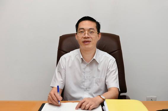 Ông Nguyễn Quốc Hưng Vụ trưởng Vụ Chính sách thuế (Bộ Tài chính)
