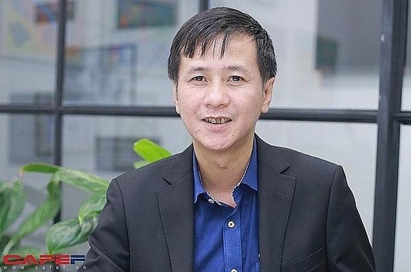 TS. Nguyễn Đức Độ