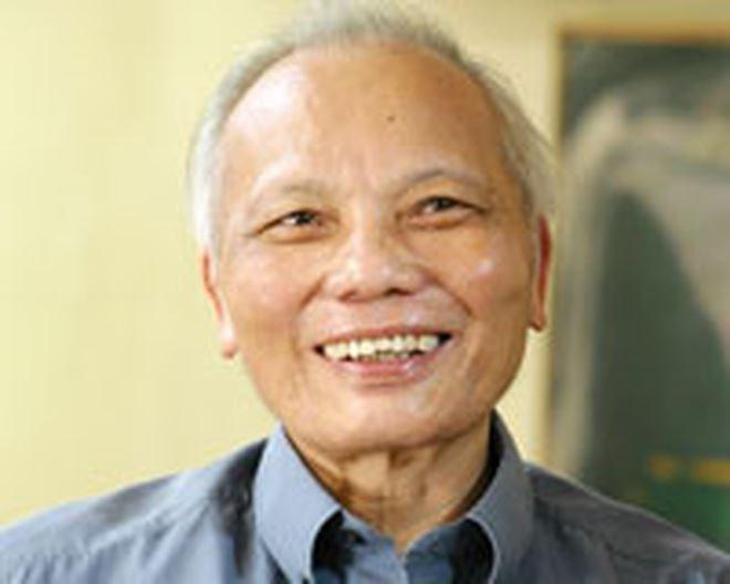 GS.,TSKH. Nguyễn Mại