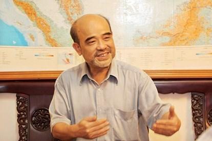 GS. Đặng Hùng Võ