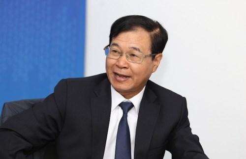 Ông Nguyễn Mạnh Hà, Phó Chủ tịch Hiệp hội Bất động sản Việt Nam (VNREA)