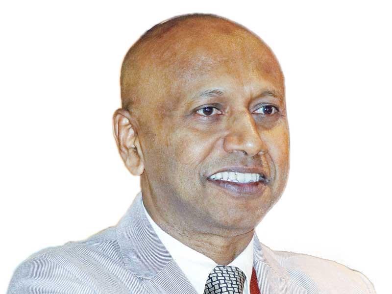 Ông Shanmuga Retnam