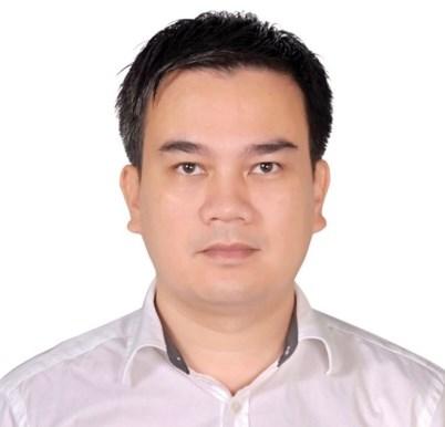 Ông Dương Mạnh Hùng, Tổng Giám đốc Công ty Cổ phần Chứng khoán Ngân hàng Sài Gòn Thương Tín