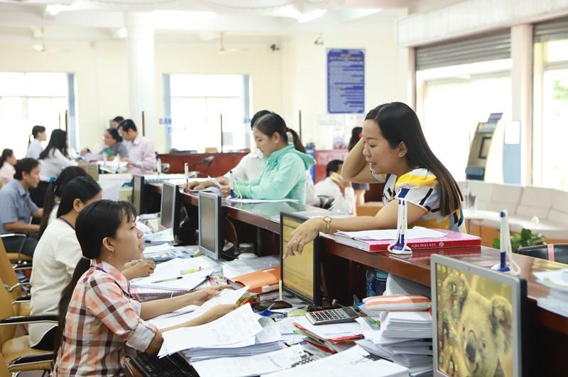 Hoạt động giao dịch, quyết toán, khóa sổ tại Kho bạc Nhà nước Tiền Giang