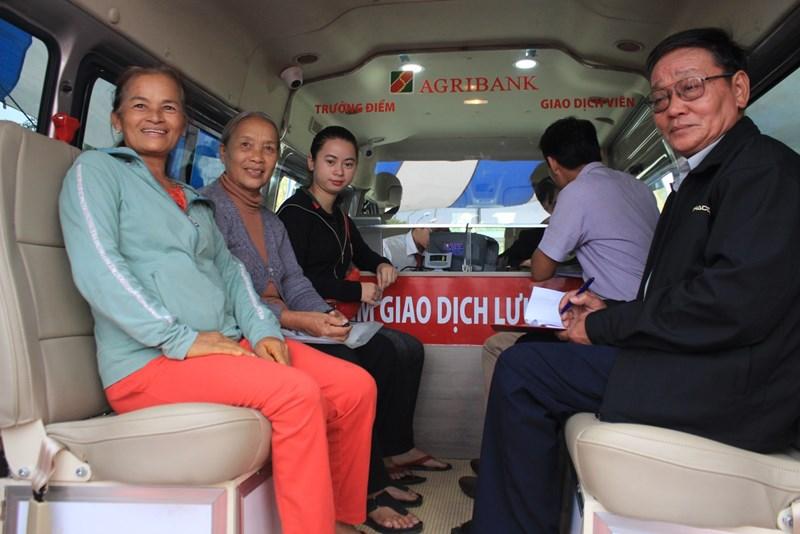 Agribank thúc đẩy hoạt động tài chính vi mô ở Việt Nam - Ảnh 2