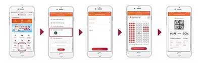 Làm thủ tục trực tuyến nhanh gọn trên ứng dụng Agribank E-Mobile Banking