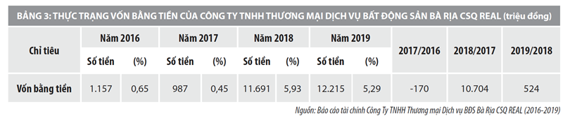 Hiệu quả sử dụng vốn của các doanh nghiệp bất động sản công nghiệp ở Việt Nam - Ảnh 3