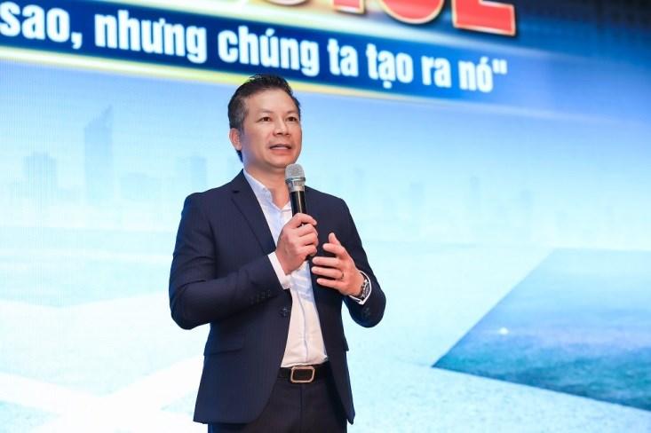 Ông Phạm Thanh Hưng - Phó Chủ tịch HĐQT Cen Group nhận định: Năm 2021 tiếp tục là năm sôi động của thị trường BĐS khi lượng tiền trên thị trường rất dồi dào nhưng khan hiếm sản phẩm mới.