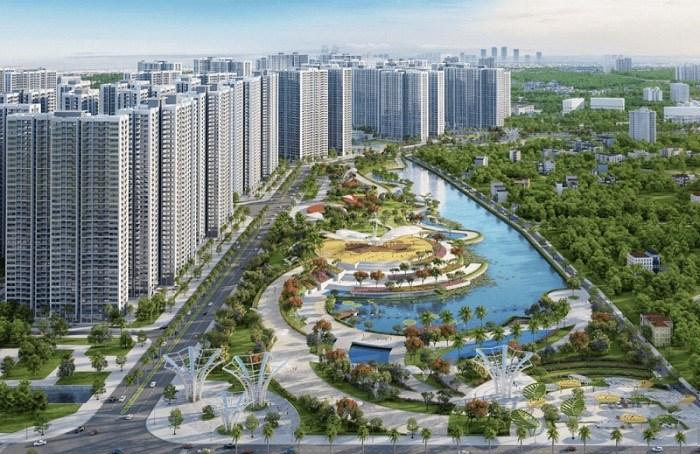 Cen Land đã thành lập chi nhánh Cen Hà Nội để tập trung bán các sản phẩm của chủ đầu tư Vinhomes.