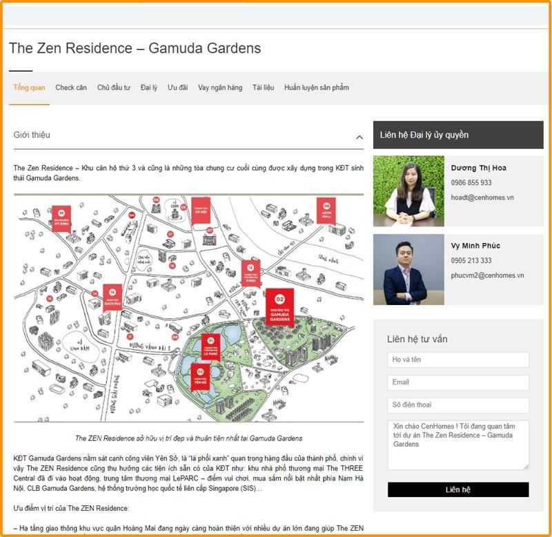 Hiện cenhomes.vn đang niêm yết hàng chục nghìn sản phẩm BĐS từ các chủ đầu tư và nhà phân phối uy tín.