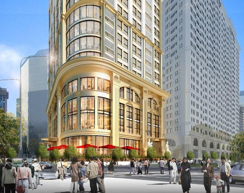 Căn hộ khách sạn – Kênh đầu tư tiềm năng, an nhàn dài hạn.