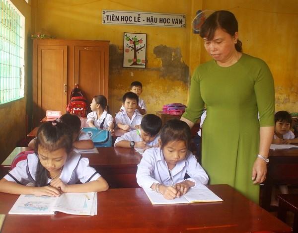 Từ năm học 2020-2021, tỉnh Bà Rịa-Vũng Tàu sẽ nâng mức hỗ trợ từ 30% lên 50% mức đóng BHYT đối với học sinh, sinh viên học tại các cơ sở giáo dục và đào tạo trên địa bàn Tỉnh.