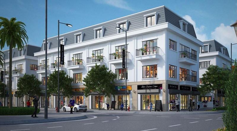 Những dự án khu đô thị được quy hoạch đồng bộ cùng tiện ích cao cấp sẽ thu hút khách hàng cao cấp tại Hà Nam.
