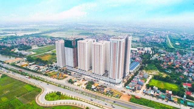 Euro River Tower của CenLand được Dwell Realty Vietnam phân phối lại.