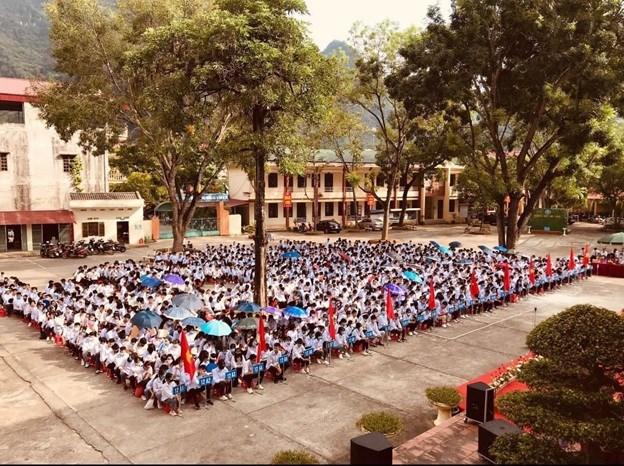 Năm học 2019 - 2020, công tác BHYT HSSV trên địa bàn tỉnh Lạng Sơn đạt được kết quả đáng khích lệ. Đến nay, tổng số học sinh có thẻ BHYT trên địa bàn đạt 144.110/144.170 em, bằng 99,96%, tăng 1,7% so với năm học trước