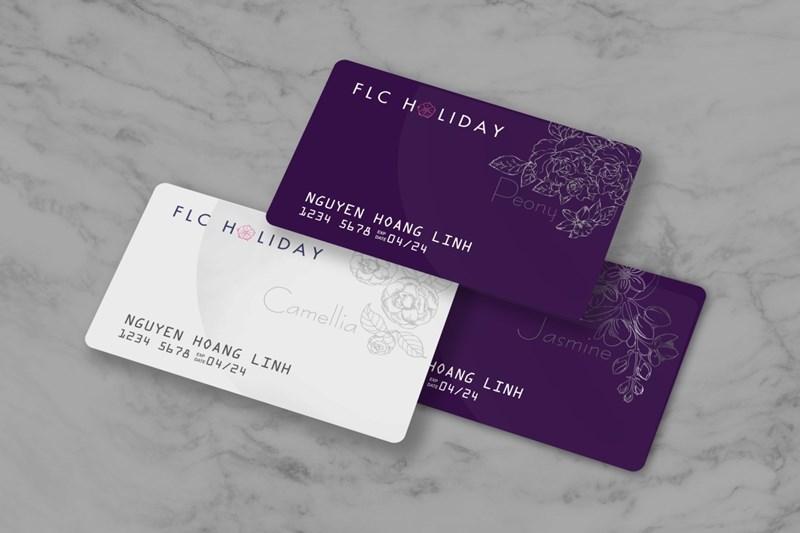 Tấm thẻ FLC Holiday cho phép các gia đình tận hưởng những kỳ nghỉ thảnh thơi dù giữa mùa cao điểm du lịch.
