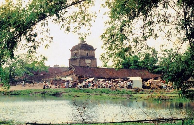 """Bắc Ninh được mệnh danh là vùng đất """"mỹ tục khả phong""""."""