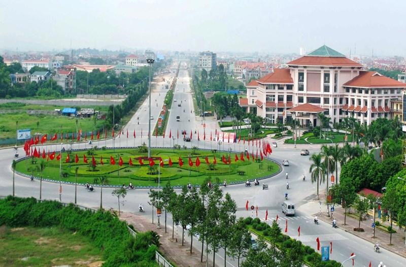 Trong những năm gần đây, Bắc Ninh đang chuyển mình mạnh mẽ.