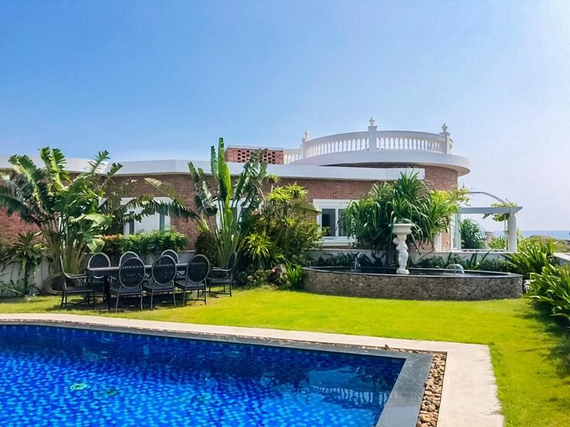 Biệt thự biển Hoa Tiên Paradise – Xuân Thành Golf and Resort.