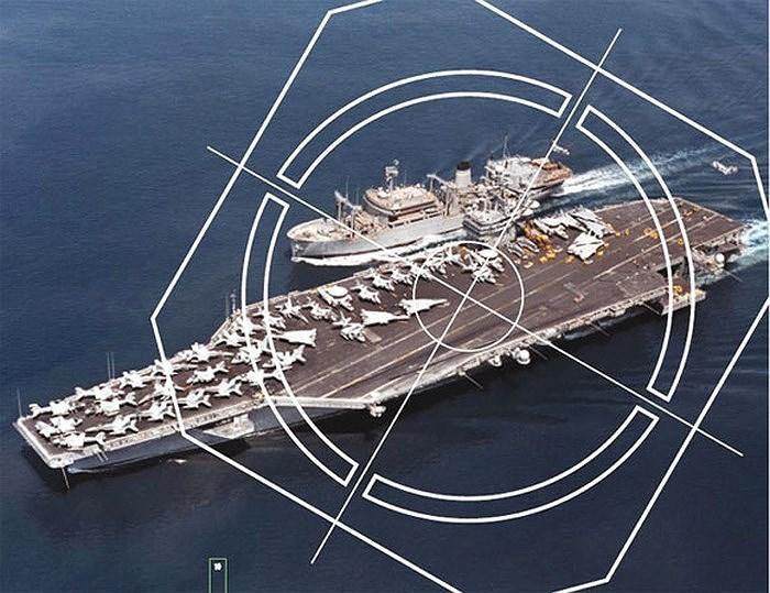 Cụ thể ông Lou Yuan cho rằng Mỹ rất sợ thương vong, nên cách dễ nhất để đánh bại đối thủ là đánh chìm 2 tàu sân bay Mỹ, khiến hơn 10.000 thủy thủ thiệt mạng.