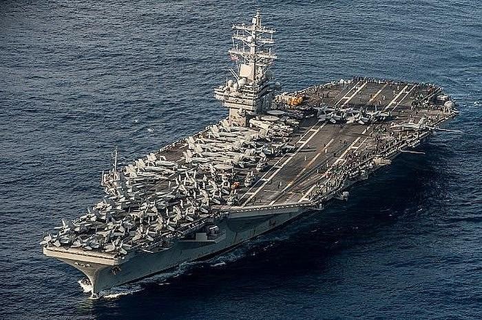 Với tiềm lực quân sự vượt trội, nhất là khi đã gần như hoàn thiện hệ thống đánh chặn tên lửa đạn đạo ngoài khơi, Mỹ đủ sức hủy diệt Trung Quốc trong thời gian rất ngắn.