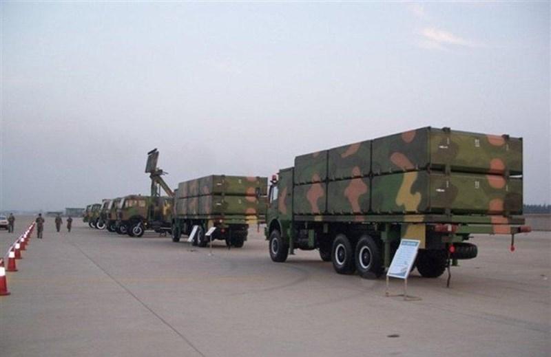 Thậm chí gần đây UAV Harpy còn được nhìn thấy xuất hiện trong cuộc duyệt binh rất lớn tại căn cứ Chu Nhật Hòa vào đúng dịp kỷ niệm 90 năm ngày thành lập PLA, khi căng thẳng với Ấn Độ leo thang.