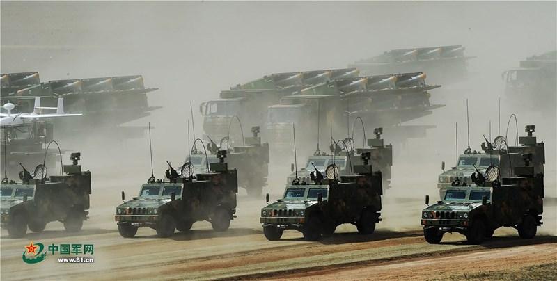 Tuy nhiên mong muốn của Trung Quốc rất khó thành hiện thực vào thời điểm này, bởi Mỹ chắc chắn sẽ ra tay ngăn cản việc Tel Aviv bán vũ khí hiện đại cho Bắc Kinh, cần lưu ý rằng trước đó Israel đã phải từ chối hợp đồng hiện đại hóa UAV Harpy.