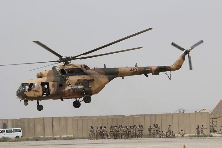 Phương tiện này cực kỳ cần thiết để tạo ra sức mạnh hiệp đồng tổng hợp với lực lượng mặt đất và các thê đội tăng - thiết giáp của Cảnh sát quốc gia.