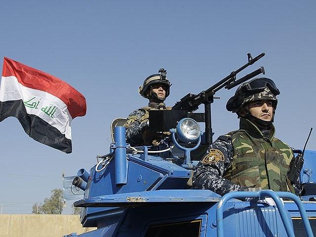Tuy nhiên, với đặc thù của một quốc gia nóng bỏng, Cảnh sát Iraq thường xuyên phải đối mặt với những nhóm khủng bố nguy hiểm và còn phải phối hợp với Quân đội trong nhiều hoạt động quân sự.