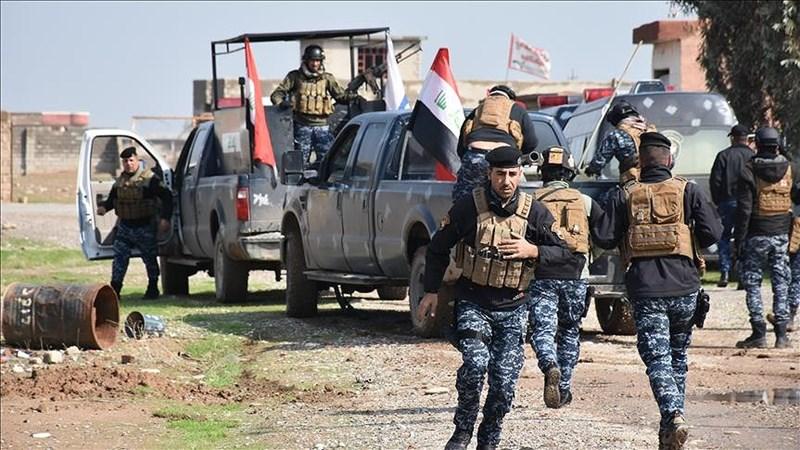 Vai trò chính của Cảnh sát quốc gia Iraq cũng như nhiều lực lượng khác trên thế giới đó là duy trì trật tự trị an cho cuộc sống của người dân và đảm bảo an ninh cho đất nước.