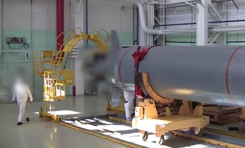 Bộ trưởng Quốc phòng Nga - Đại tướng Sergei Shoigu cho biết, vụ thử nghiệm trên đã thu được kết quả tích cực, lò phản ứng cỡ nhỏ tích hợp cho vũ khí này thu về kết quả tốt.