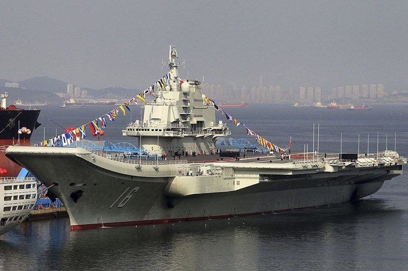 Tuy vậy kể cả khi đã chỉnh sửa thiết kế thì tàu sân bay Type 001A vẫn chưa đáp ứng đầy đủ mọi kỳ vọng của Hải quân Trung Quốc vì đã tới giới hạn của kiểu sử dụng boong nhảy cầu.