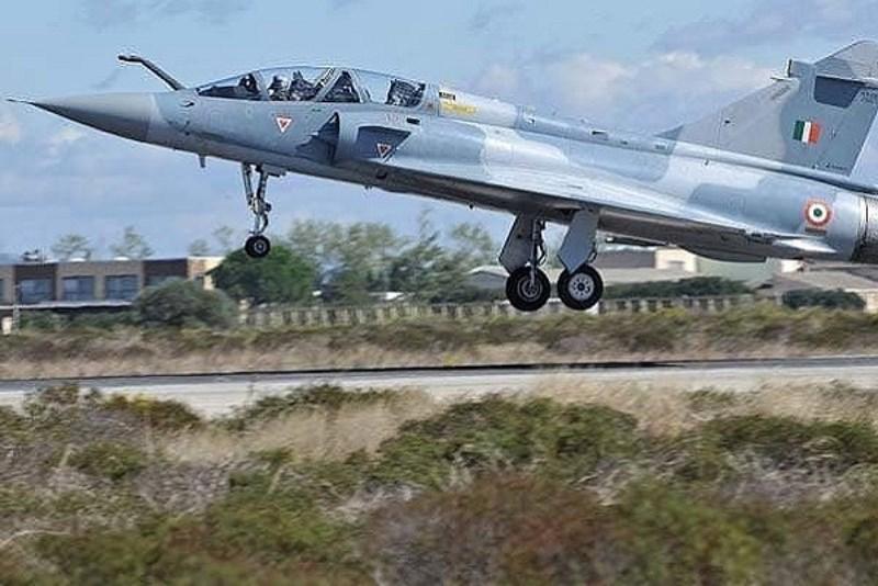 Ngoài lần tham chiến hồi năm 1999 và thu được khá nhiều thành công thì mới đây IAF lại dùng tiêm kích Mirage 2000H để ném bom căn cứ huấn luyện của nhóm khủng bố trên đất Pakistan.