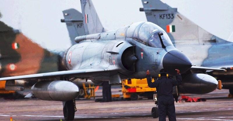 Tuy nhiên theo hình ảnh vệ tinh ghi lại, trận oanh kích của Mirage 2000 với bom dẫn đường Spice 2000 của Israel đã không đạt kết quả như ý muốn, khiến IAF phải tổ chức một đợt oanh kích thứ hai.
