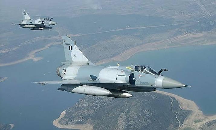 Trận không chiến diễn ra trên bầu trời đường phân giới LoC hôm 27/2 đã ghi nhận phần thắng thuộc về PAF khi họ tuyên bố bắn hạ được 1 chiếc MiG-21 Bison cùng 1 máy bay Mirage 2000H của Ấn Độ.