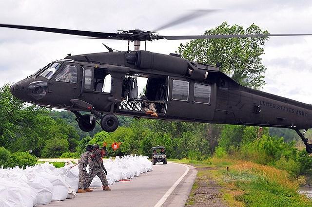 Chính phủ Hoa Kỳ đã phê duyệt sản xuất toàn bộ 1.200 máy bay trực thăng UH-60M và HH-60M vào tháng 7 năm 2007, trong khi đó, Quân đội Hoa Kỳ dự định sẽ mua 419 chiếc HH-60M.