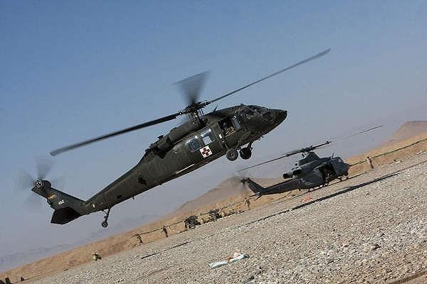 Máy bay trực thăng cũng được trang bị hệ thống kiểm soát môi trường, máy ECG tích hợp, hỗ trợ chăm sóc y tế theo dõi bệnh nhân, hệ thống hồng ngoại và tời cứu hộ bên ngoài tích hợp.