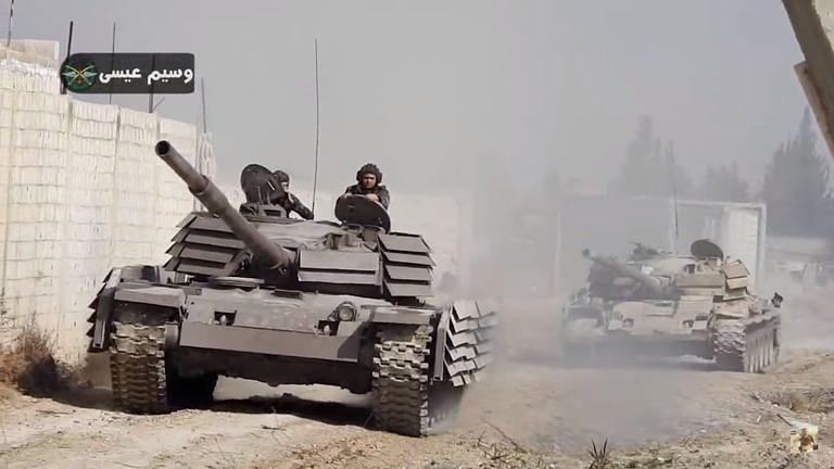Nhưng dù sao đi nữa, chí ít thì biện pháp gia cường cho xe tăng, thiết giáp này cũng mang lại hiệu quả không nhỏ về mặt tinh thần cho các binh sĩ điều khiển.