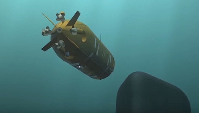 Căn cứ vào những tính năng tuyệt vời về vận tốc, khó bị phát hiện, độ lặn sâu, Poseidon sẽ vượt qua được mạng lưới phòng thủ chống hạm của Mỹ. Sự kết hợp giữa siêu ngư lôi hạt nhân và tàu ngầm dài nhất thế giới này sẽ tạo nên một thứ vũ khí đáng sợ mà Nga dành cho đối thủ.
