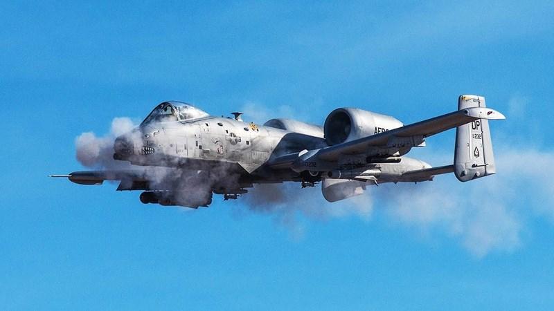 Khác với T-38 Talon có gốc là tiêm kích, A-10 chỉ thuần là một chiếc cường kích tầm thấp, nó có tốc độ chậm chạp và khả năng cơ động trong không gian hẹp khá kém.