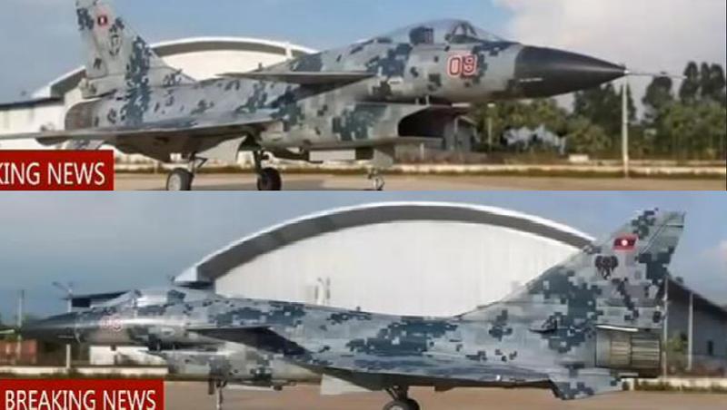 Thậm chí mới đây trên các diễn đàn quân sự khu vực còn xuất hiện hình ảnh một chiếc tiêm kích J-10 với họa tiết sơn kiểu kỹ thuật số mang số hiệu 09 và quốc kỳ Lào trên cánh đuôi đứng.