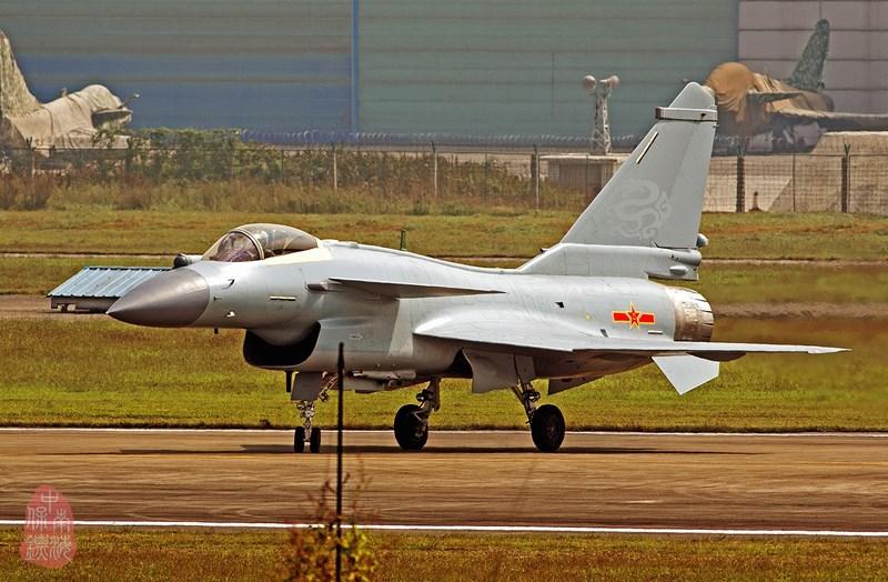 """Tuy nhiên dự báo trong tương lai nó sẽ sớm """"xuất ngoại"""" và đích đến đầu tiên nhiều khả năng sẽ là đồng minh thân cận nhất của Bắc Kinh - Không quân Pakistan (PAF)."""