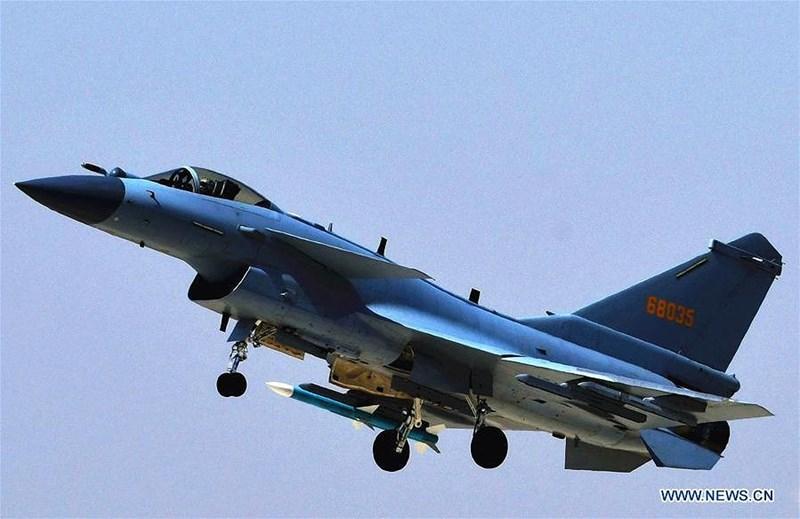 Khách hàng tiềm năng đó chính là Không quân nhân dân Lào, thậm chí họ còn có thể đặt mua phiên bản tối tân nhất J-10C mà PLAAF còn chưa trang bị số lượng lớn.