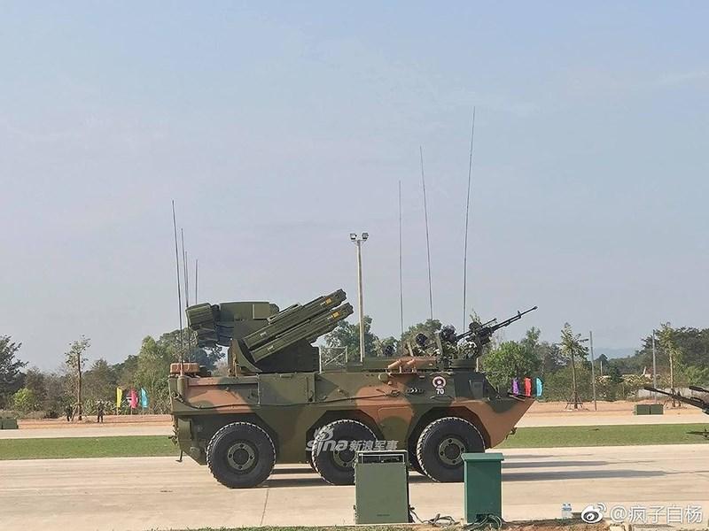 Việc Không quân Lào có ý định đặt mua tiêm kích J-10C cũng không thực sự gây bất ngờ, khi gần đây quân đội quốc gia Đông Nam Á này bắt đầu tiến trình hiện đại hóa mạnh mẽ.