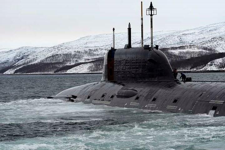 Đứng số 1 trong dự án này, là tàu ngầm Severodvinsk, chính thức đi vào hoạt động từ ngày 17/6/2014,